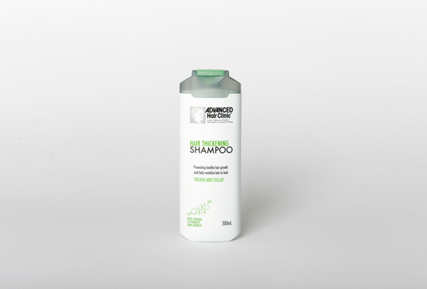 Advanced Hair Thickening Shampoo