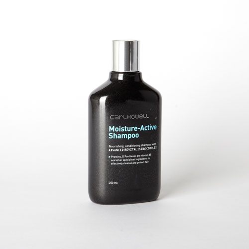 Moisutre Active Shampoo