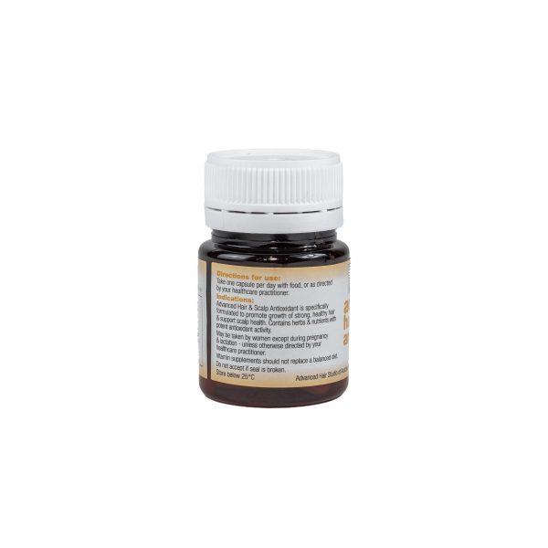 Antioxidant Hair and scalp
