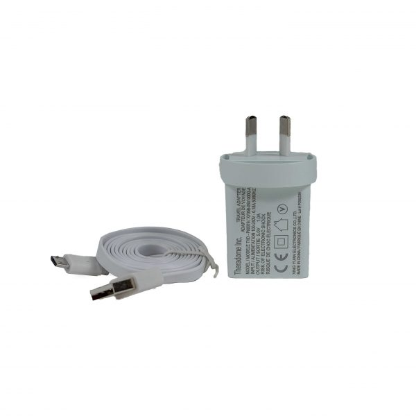 Theradome Charger